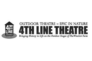 4th line theatre